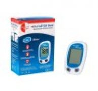 Glucose & Ketone Meter and Test Strips